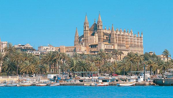 Mallorca - Job today palma de mallorca ...