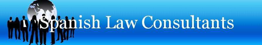 Spanish Law Consultants