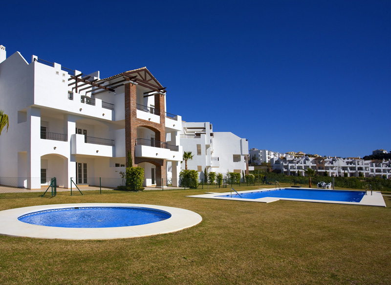 spanish property love affair back on the cards with 29 6  increase in sales reported