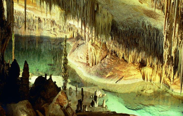 Caves of Drach (Cuevas del Drach) -Taylor Wimpey de España