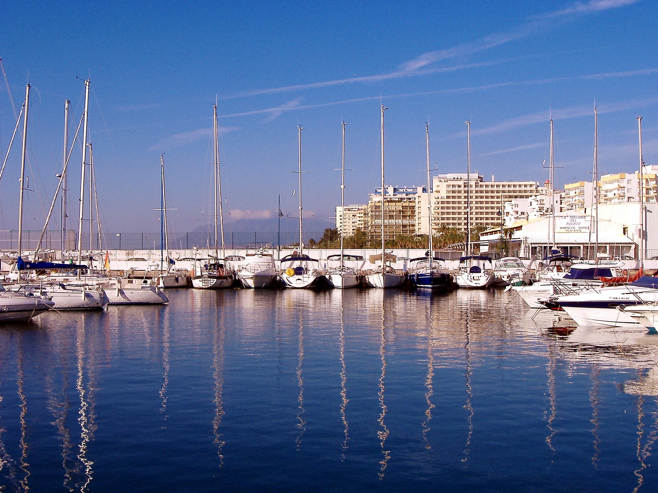 Marbella invests 350 million to create 39 second puerto - Puerto banus marbella ...