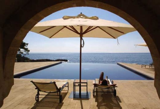 Hotel occupancy rose by 1 7 in november taylor wimpey de for Design hotel mallorca
