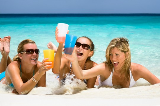 1 in 3 sun seekers will head to Spain for their 2012 holiday according to latest report