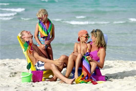 Spanish Beaches Break Record With 638 Prestigious Blue Flags
