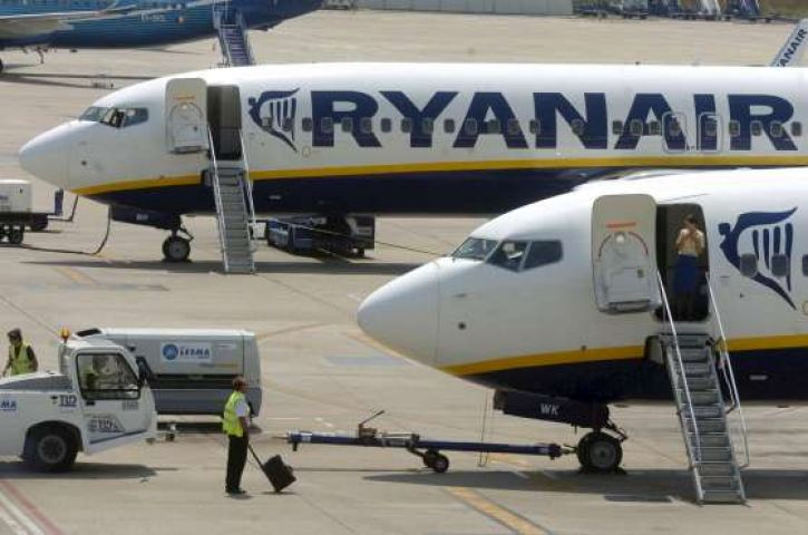 flights to alicante with ryanair