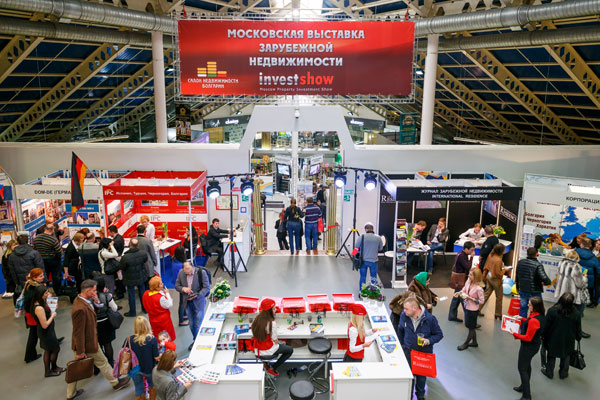 Moscow Overseas Property Investment