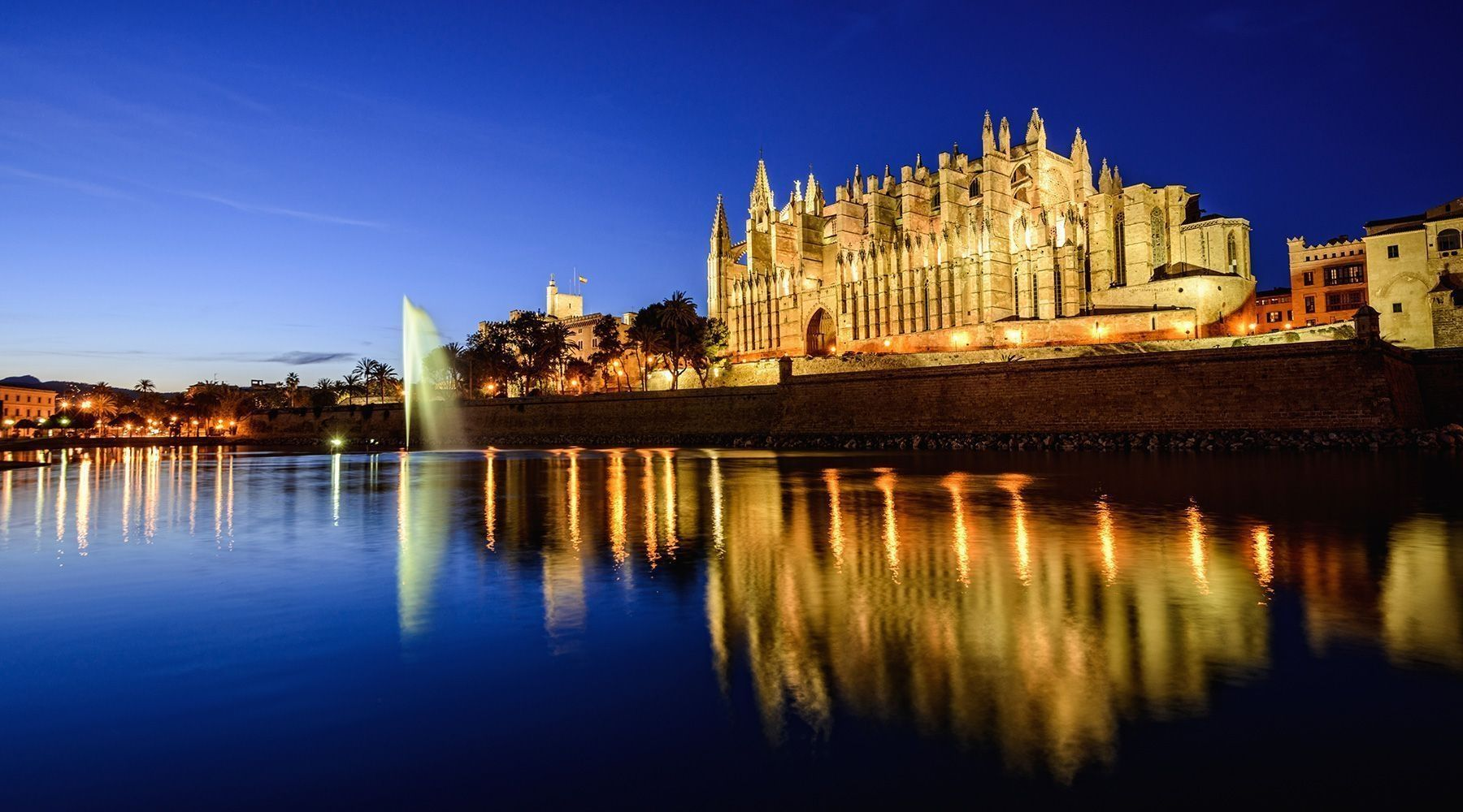 Palma De Mallorca Best Place To Live In The World