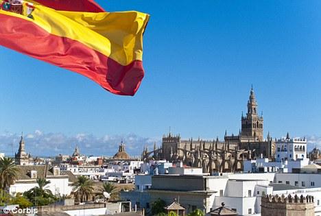 Rekordnih 82 miliona turista posjetilo Španiju