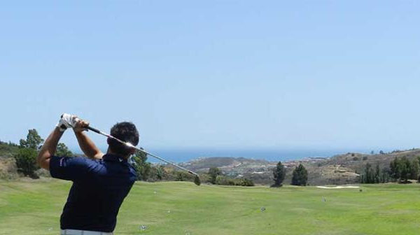 Major golfing tournaments drive interest in golf homes