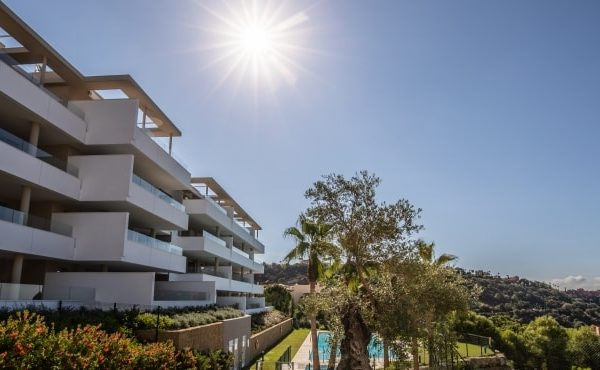 Marbella is a star-performer, with prices typically rising 11% since 2016