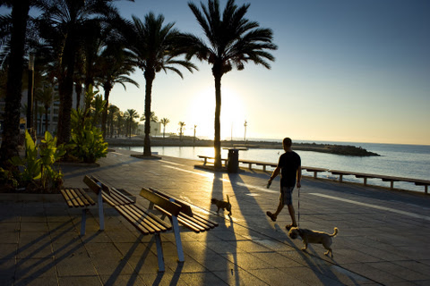 Spain comes 2nd globally for experiential parts of living overseas