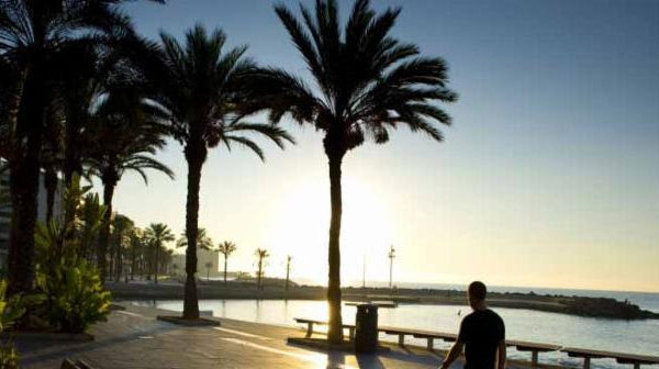 Costa Blanca is 6th most cost-effective holiday destination in Europe