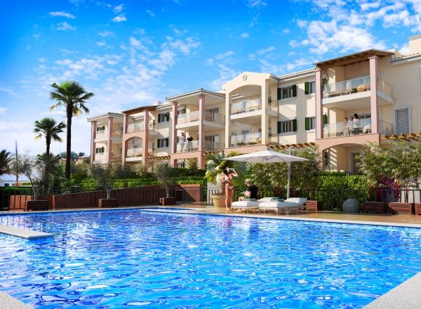 Book an appointment with Taylor Wimpey España and visit the latest properties for sale