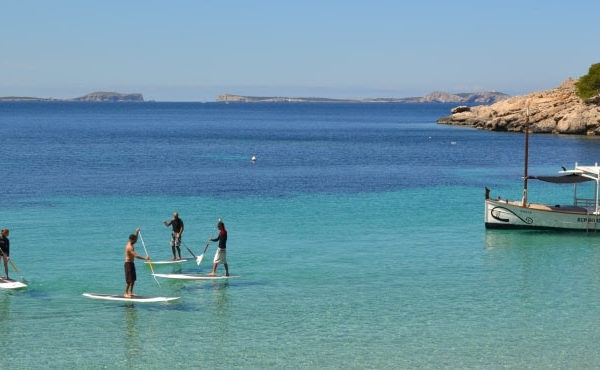 Foreigners account for 31% of property purchases across Balearic Islands