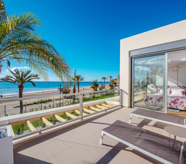 Taylor Wimpey España to focus on Costa del Sol and Cadiz over coming decade