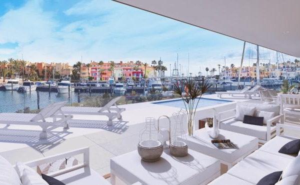 British developer raises £522 million, with sights set on building in Spain