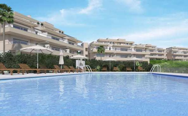 €13.5 million Harmony apartments launched at La Cala Golf Resort