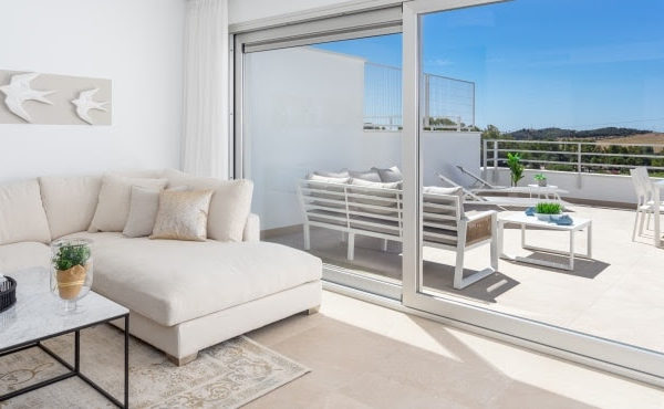 """""""The importance of having the right property has never been greater"""" (Taylor Wimpey España)"""