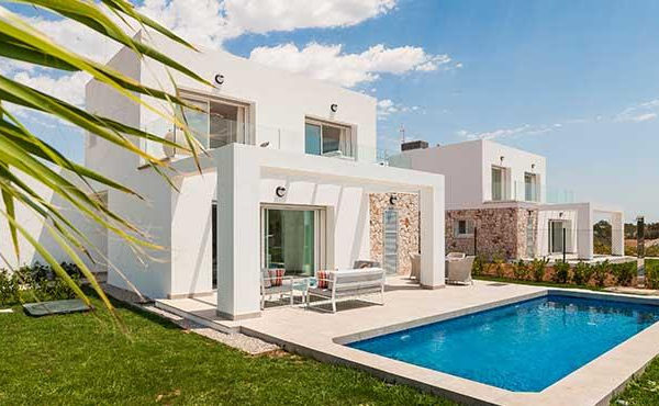 UK-based visitors to Taylor Wimpey España website up 39% in first week of January