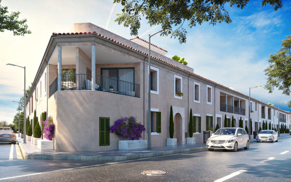 Foreign buyers account for 32.65% of all Balearic Island sales