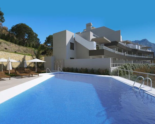 Taylor Wimpey España environmental strategy puts sustainability at heart of new homes