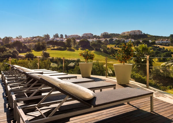 High-quality homes complement outstanding golf, spa and restaurant facilities