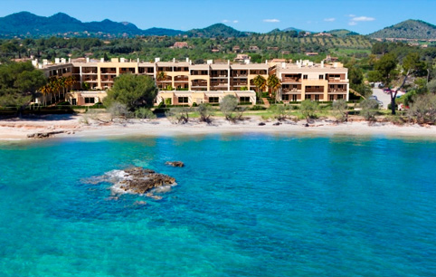 Taylor Wimpey property for sale in Mallorca