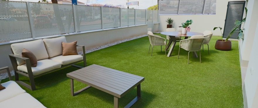 Horizon Golf, your new home at La Cala Golf Resort