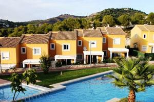 Los Arqueros Beach / Apartment Marbella