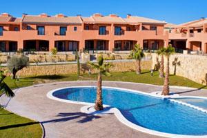 Avalon / Apartment Los Arqueros Golf