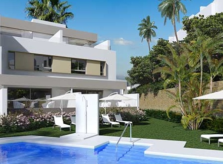 Properties Taylor Wimpey Spain