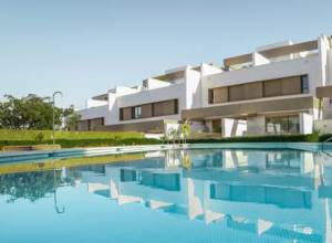Taylor Wimpey Spain properties in Costa Blanca