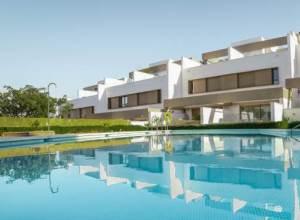 Taylor Wimpey Spain properties in Costa Blanca