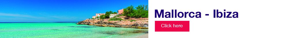 Taylor Wimpey Spain properties in Mallorca
