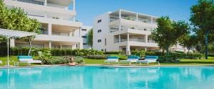 Serenity: Apartments for sale, Mallorca