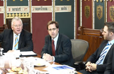TWE participates in a panel in the UK on the Spanish property market