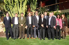 Alliance between Taylor Wimpey de España and FOC: A different way of investing in a high quality property in Spain