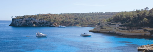 Mallorca is 5th in the TOP 10 places to invest in property.