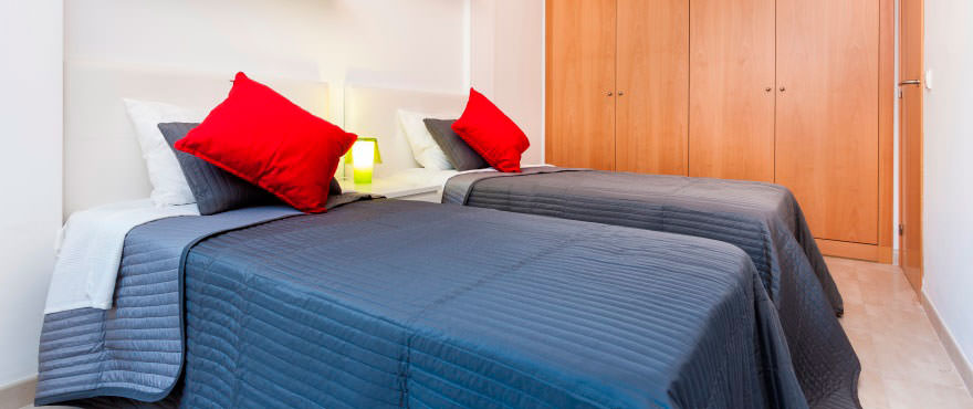 Individual bedroom in flats for sale in Mallorca