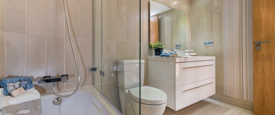New apartments for sale in Costa del Sol