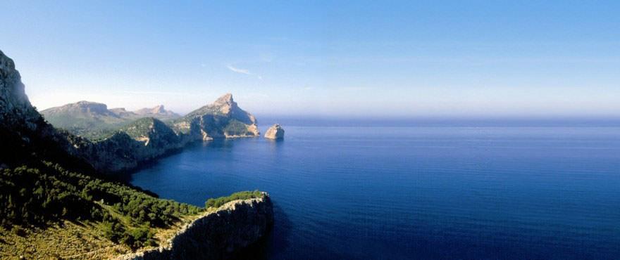 Formentor, Mallorca, Spain