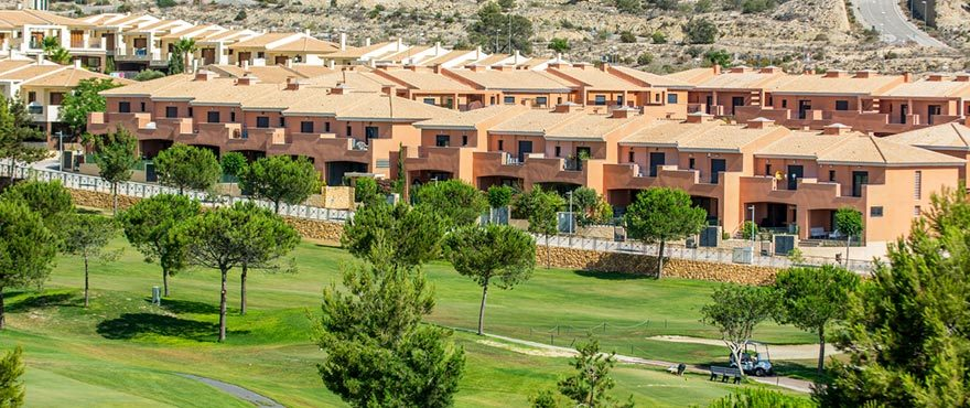 Brisas de Alenda Golf, Alicante
