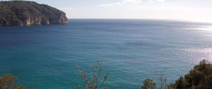 Strand Camp de Mar, Mallorca, Spanje