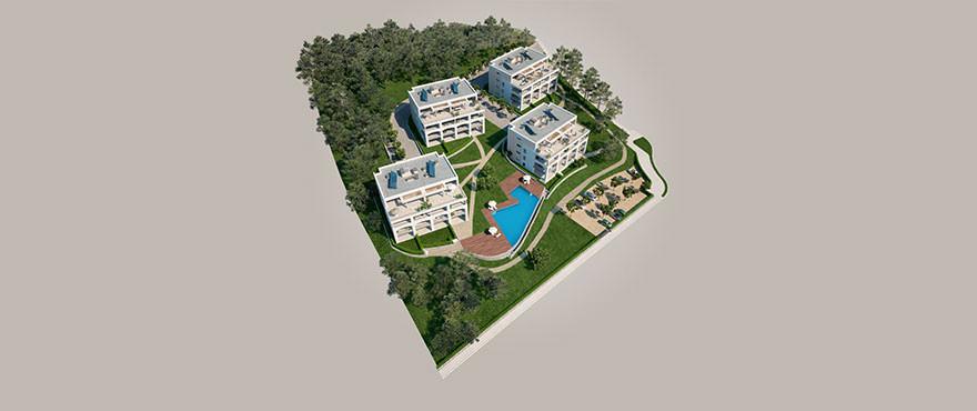 Santa Ponsa residential