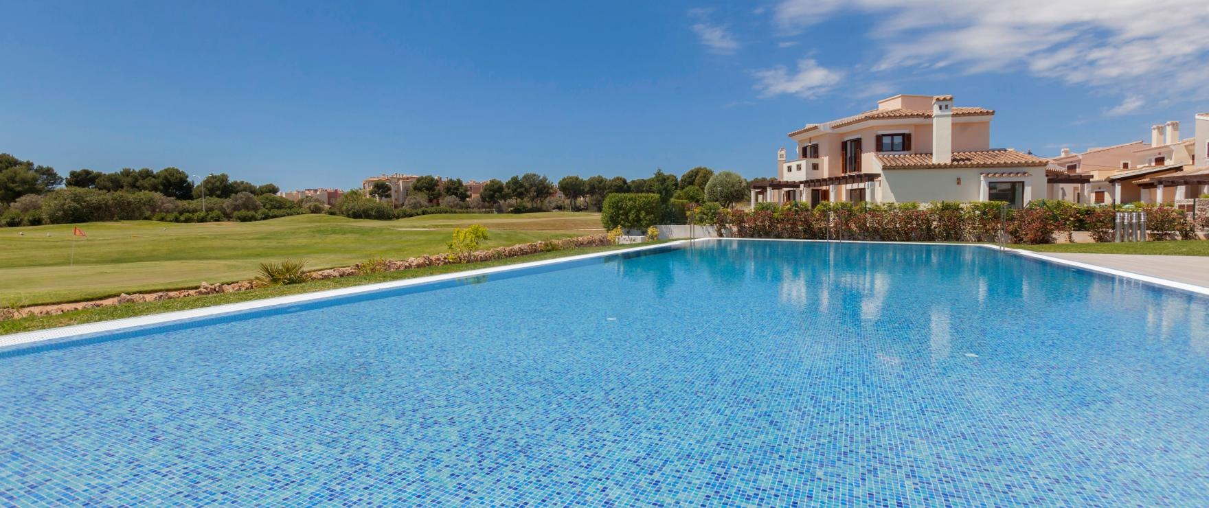Marina Golf, Nova Santa Ponsa (Mallorca)