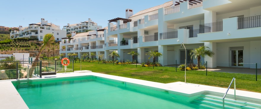 Pool, La Floresta Sur, Costa del Sol