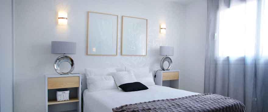 Habitation doble, La Recoleta, Punta Prima, Torrevieja, Costa Blanca