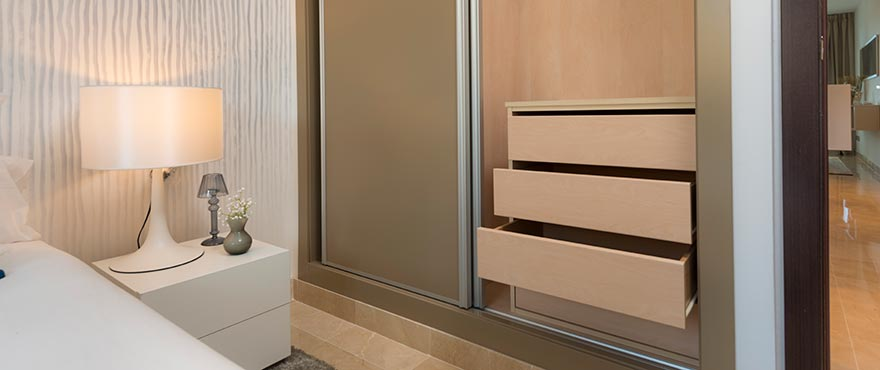 Quality finishes Taylor Wimpey Spain