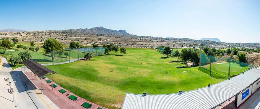 Buitenkant, Vakantiehuizen te koop, Vakantiehuizen in Elche, Alicante, Golf, 3 slaapkamers, tuin en privéparking, zwembad