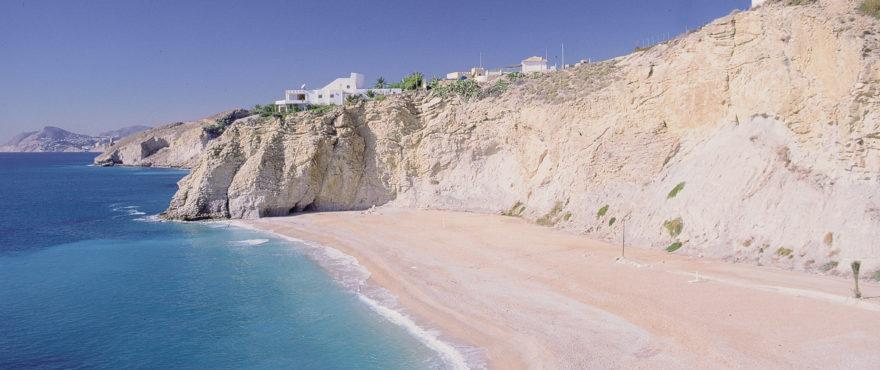 Strand Playa Bol Nou Villajoyosa - Vila Joiosa